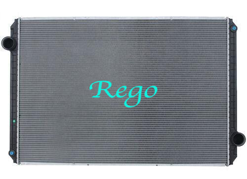 International Heavy Duty Truck Radiators , Engine Cooling System Heavy Equipment Radiators